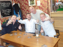 Green Howards Reunion,Lizzy 50th Longlands,Sat 15th Oct 2016 103
