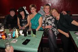 Green Howards Xmas Party Longlands Sat 2nd Dec 2017 086