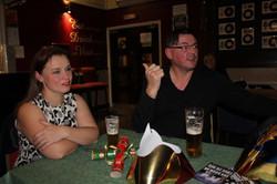 Green Howards Xmas Party Longlands Sat 2nd Dec 2017 002