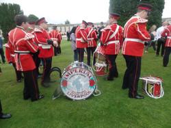 Ypres,Tynecot,Passchendale,Belgium 28th June 3rd July 2016 144