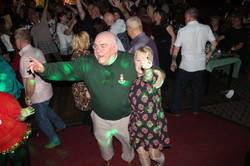 Green Howards Xmas Party.Longlands.(Cannon Cam).Sat 2nd Dec 2017 109