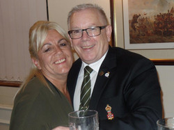 Green Howards Reunion,T.A  Centre Stockton Rd,Sat 15th Oct 2016 191