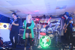 Green Howards Xmas Party.Longlands.(Cannon Cam).Sat 2nd Dec 2017 008