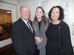 Kenny McGraths Funeral.Guisbrough Priory Wed 1st Nov 2017 284