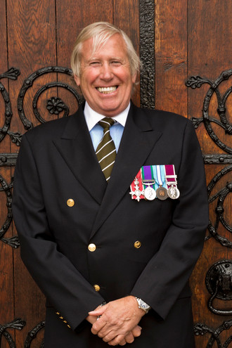 Mr Mick MOORE MBE