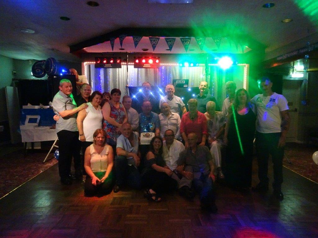 Johno's Surprise 60th Birthday Chester 24th June 2017 241
