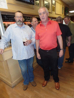Green Howards Reunion,Lizzy 50th Longlands,Sat 15th Oct 2016 020