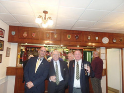 Green Howards Reunion,T.A  Centre Stockton Rd,Sat 15th Oct 2016 165