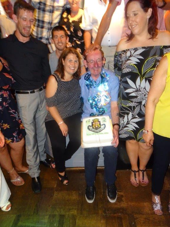 Johno's Surprise 60th Birthday Chester 24th June 2017 244