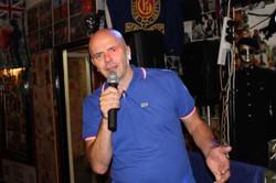 Green Howards Reunion Sun 8th Oct 2017 T.A Centre +Don Bar 285