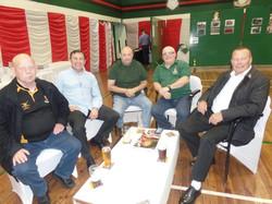 Green Howards Reunion.T.A Centre Stockton Rd.Fri 14th Oct 036