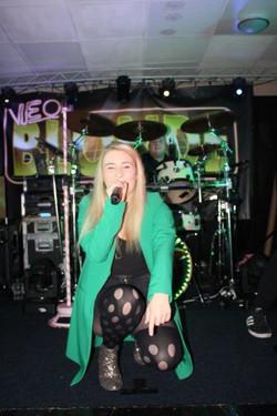 Green Howards Xmas Party Longlands Sat 2nd Dec 2017 113