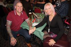 Green Howards Xmas Party Longlands Sat 2nd Dec 2017 024
