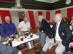 Green Howards Reunion,T.A  Centre Stockton Rd,Sat 15th Oct 2016 160