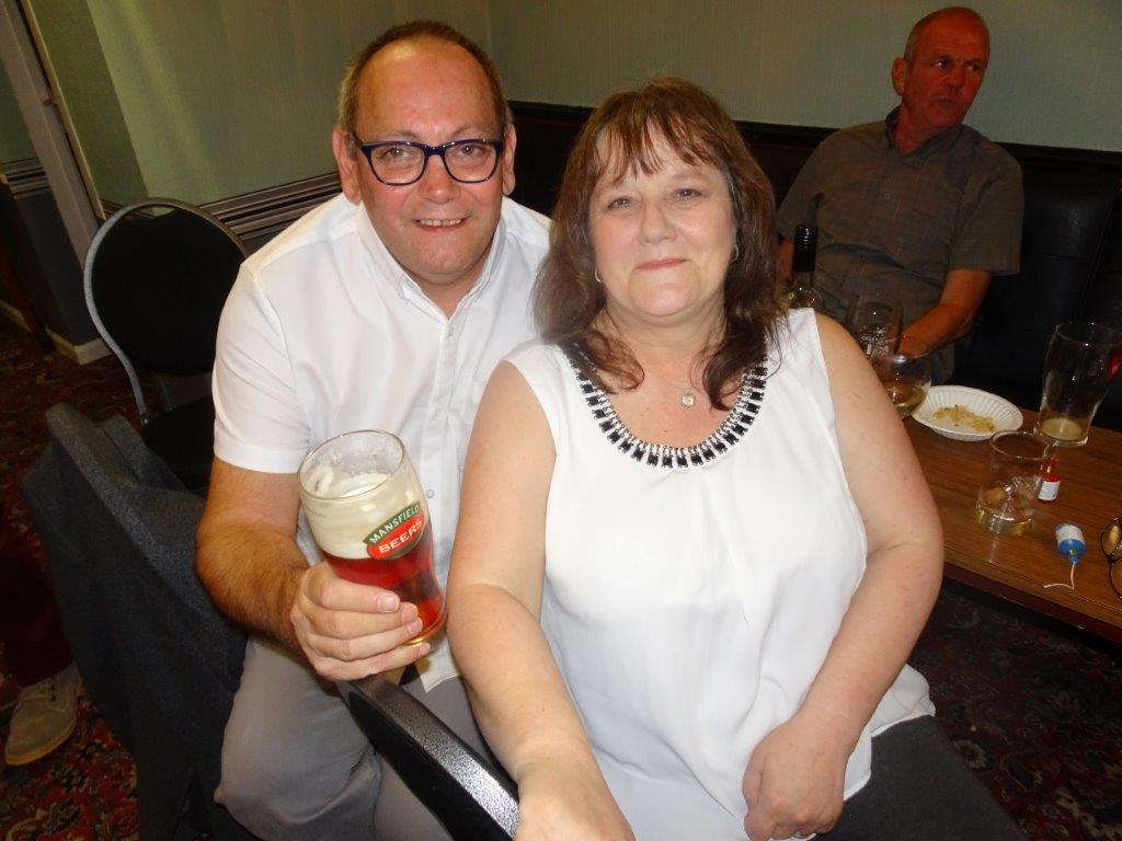 Johno's Surprise 60th Birthday Chester 24th June 2017 053