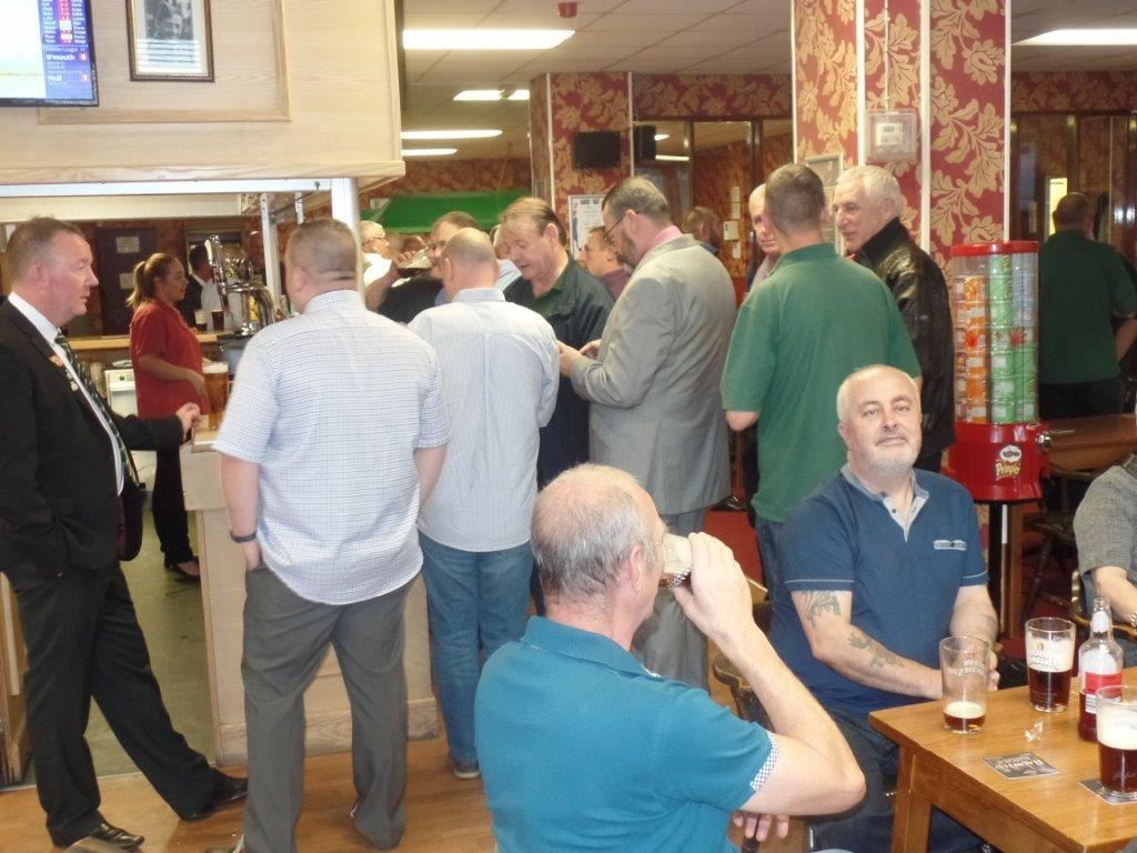 Green Howards Reunion,Lizzy 50th Longlands,Sat 15th Oct 2016 105