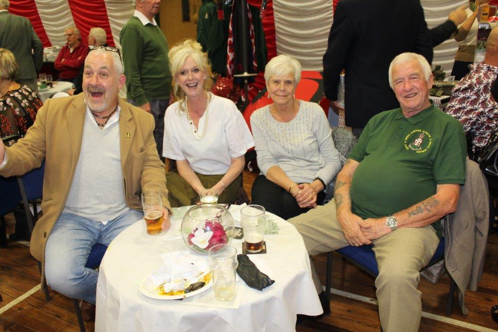 Green Howards Reunion Sat 7th Oct 2017 Cannon Camera 174