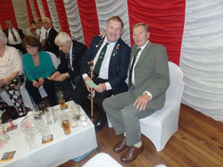 Green Howards Reunion,T.A  Centre Stockton Rd,Sat 15th Oct 2016 086