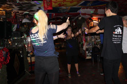 Green Howards Reunion Sun 8th Oct 2017 T.A Centre +Don Bar 370