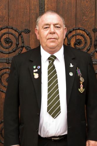 Mr Raymond BOWEN