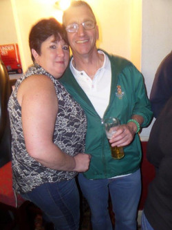 Green Howards Reunion,Scarborough Thu 16th Mon 20th Oct  2014 178