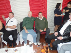 Green Howards Reunion,T.A  Centre Stockton Rd,Sat 15th Oct 2016 096