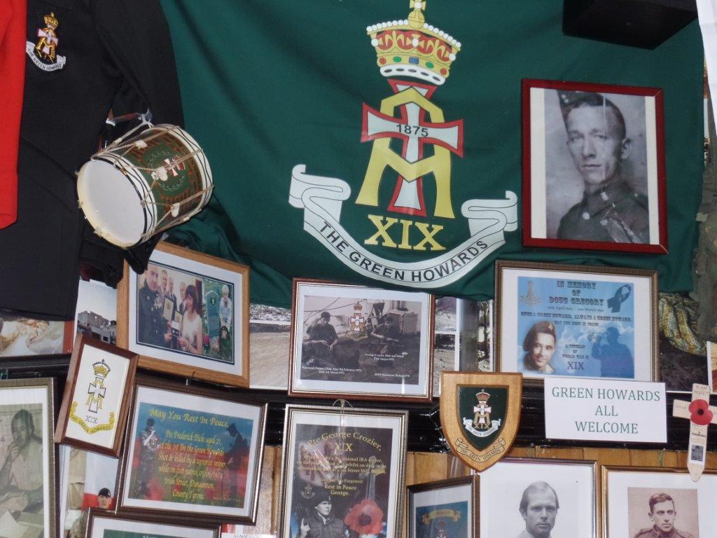 Don War Memorial Bar Stockton,Wed 5th July 2017 009