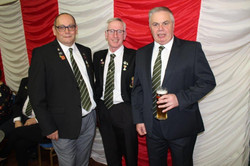 Green Howards Reunion Sat 7th Oct 2017 Cannon Camera 043