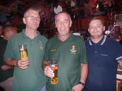 Green Howards Northern Meet