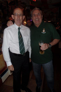 In The Don Bar. A Tribute To Kenny McGrath.Sat 21st Oct 2017 061