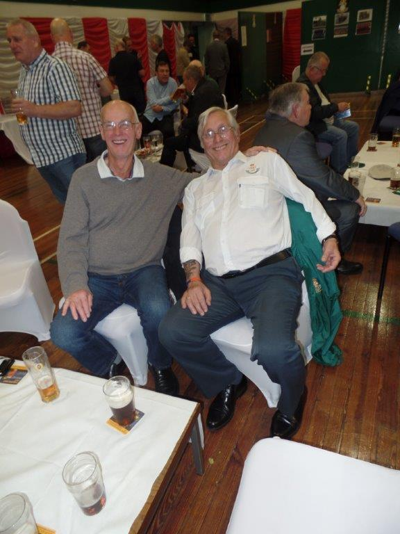 Green Howards ReunionT.A Stockton Rd,Fri 14th Oct 2016 005