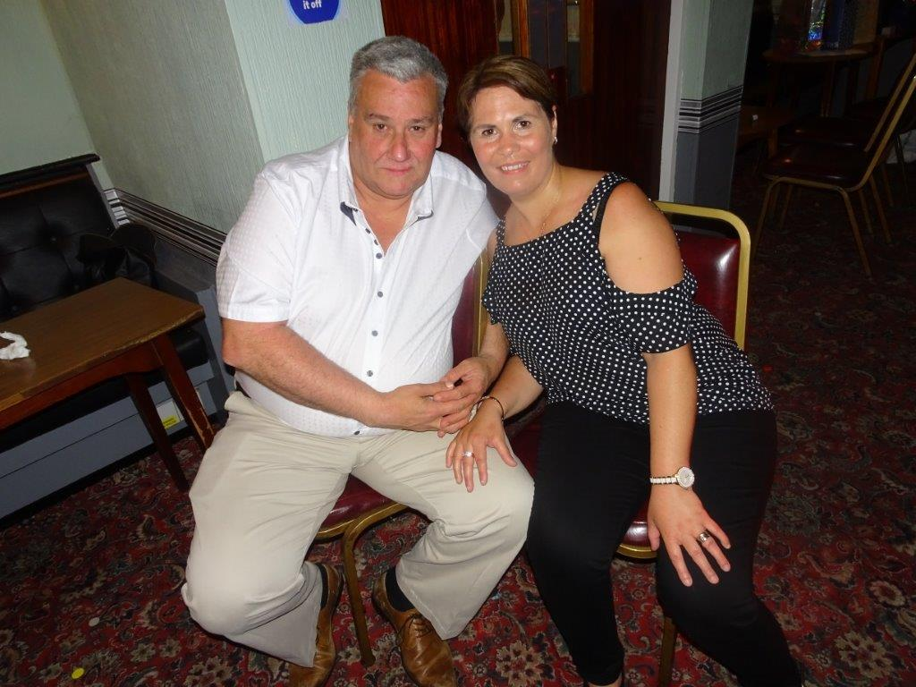Johno's Surprise 60th Birthday Chester 24th June 2017 136