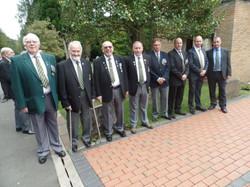 Tex Richardson Funeral,Darlo Crem+Rugby Club.Wed 20th Sept 2017 018