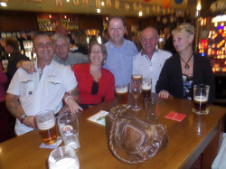 Green Howards Reunion,Scarborough Thu 16th Mon 20th Oct  2014 296