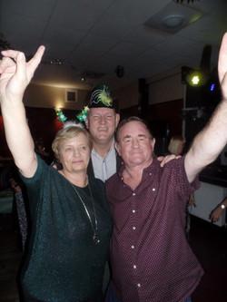 Green Howards Xmas Party.Longlands (Pocket Camera) Sat 2.12.17 267