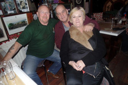 In The Don Bar. A Tribute To Kenny McGrath.Sat 21st Oct 2017 287