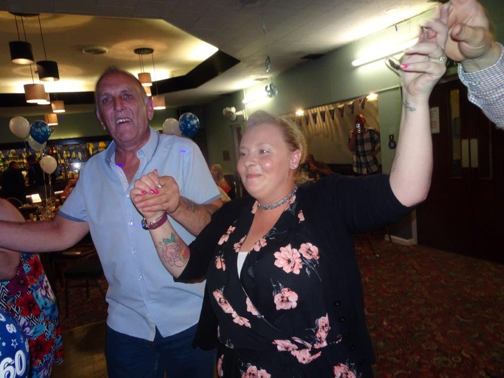 Johno's Surprise 60th Birthday Chester 24th June 2017 089