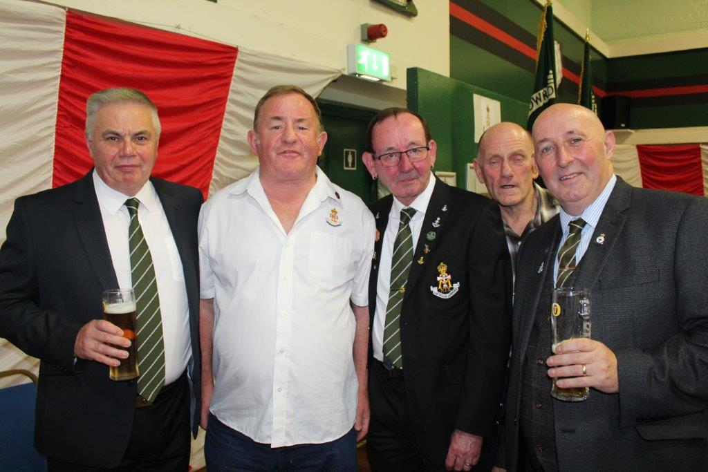 Green Howards Reunion Sat 7th Oct 2017 Cannon Camera 058