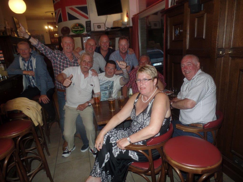Ypres,Tynecot,Passchendale,Belgium 28th June 3rd July 2016 076