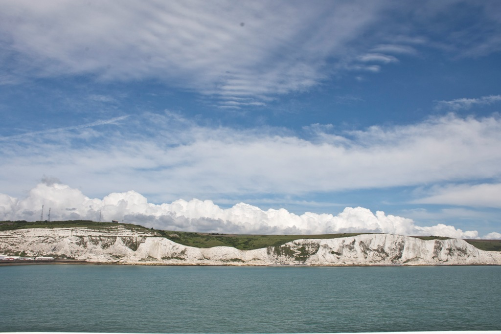 White Cliffs of Dover 6369