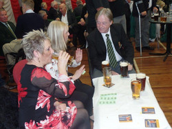 Green Howards Reunion,T.A  Centre Stockton Rd,Sat 15th Oct 2016 078