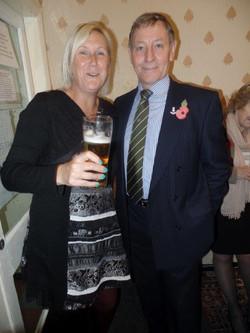Kenny McGraths Funeral.Guisbrough Priory Wed 1st Nov 2017 281