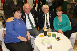 Green Howards Reunion Sat 7th Oct 2017 Cannon Camera 173