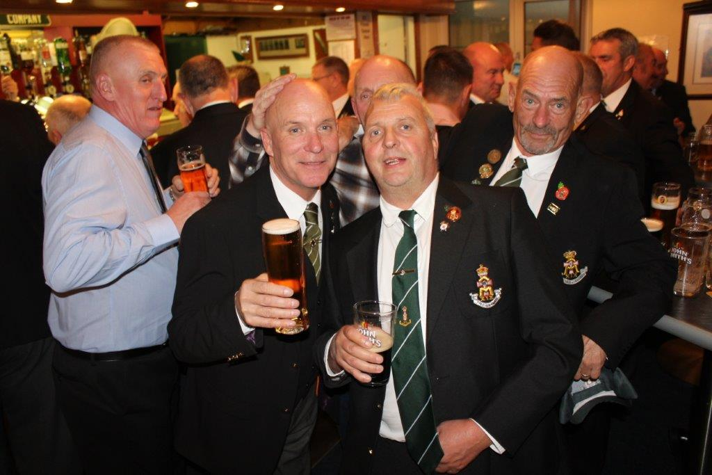 Green Howards Reunion Sat 7th Oct 2017 Cannon Camera 210