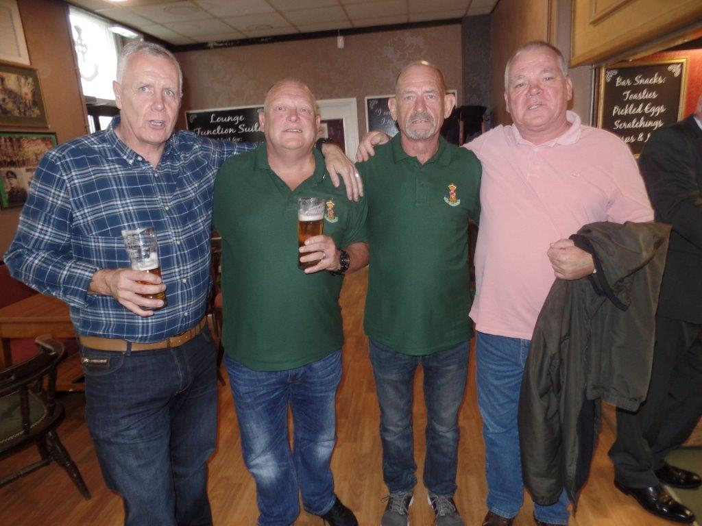 Green Howards Reunion Longlands Club Sat 7th Oct 2017 009
