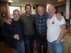 Green Howards Reunion Longlands Club Sat 7th Oct 2017 007