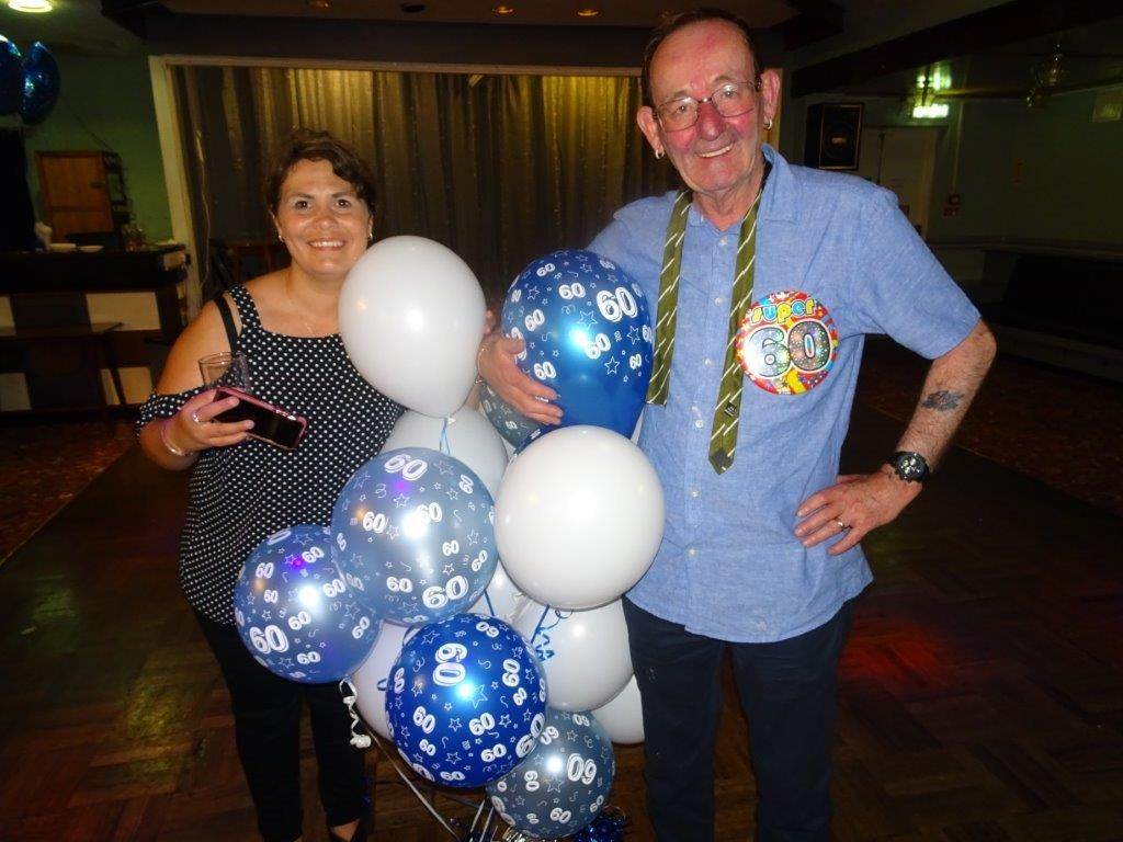 Johno's Surprise 60th Birthday Chester 24th June 2017 273