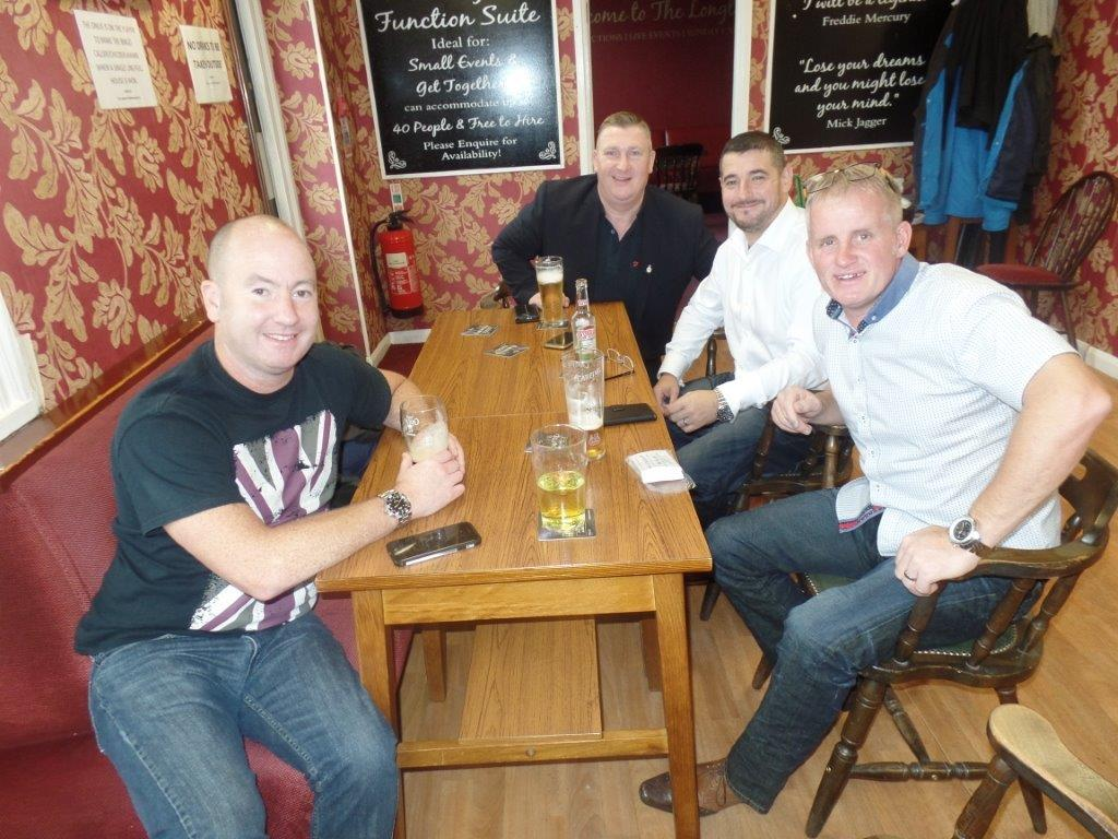Green Howards Reunion,Lizzy 50th Longlands,Sat 15th Oct 2016 024