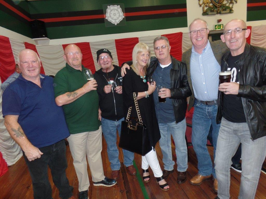 Green Howards Reunion.T.A Centre Stockton Rd.Fri 14th Oct 107
