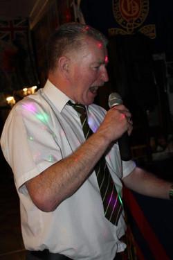 Green Howards Reunion Sun 8th Oct 2017 T.A Centre +Don Bar 306
